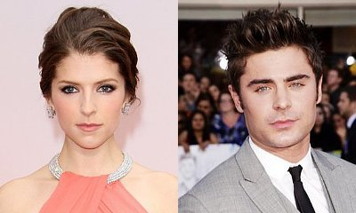Anna Kendrick to Romance Zac Efron in 'Mike and Dave Need Wedding Dates'