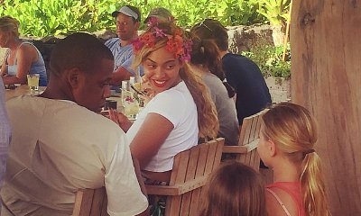 Beyonce and Jay-Z Celebrate Wedding Anniversary With Romantic Getaway