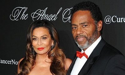 Beyonce's Mother Tina Knowles Marries Richard Lawson on Yatch