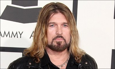 Billy Ray Cyrus to Star on CMT's New Series 'Still the King'
