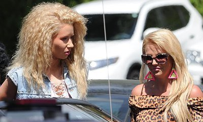 Britney Spears and Iggy Azalea Confirmed to Perform 'Pretty Girls' at 2015 BMAs