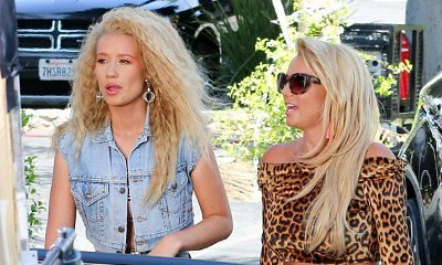 Britney Spears and Iggy Azalea Reportedly to Perform 'Pretty Girls' at Billboard Music Awards