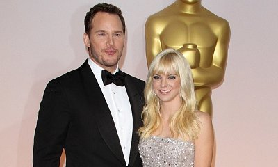 Chris Pratt Gushes About His Wife, Says They Are Meant to Be Together