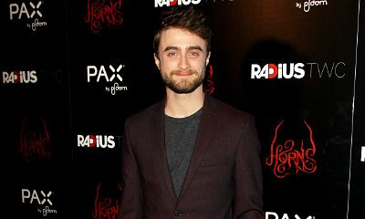 Daniel Radcliffe in Talks for 'Grand Theft Auto'