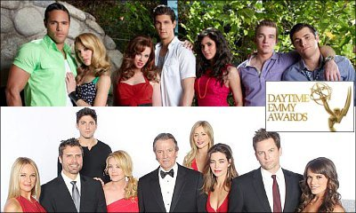 Daytime Emmys 2015: 'Days of Our Lives' and 'Young and the Restless' Tied for Best Drama