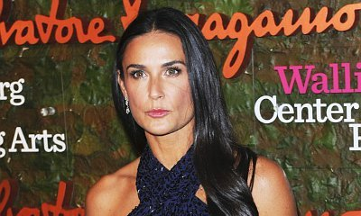 Demi Moore Sells Her Central Park West Penthouse for $75 Million