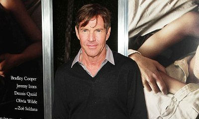 Video: Dennis Quaid Goes Berserk on Movie Set