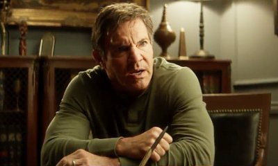 Dennis Quaid Meltdown Video Revealed as Prank for Funny or Die