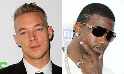 Diplo and Gucci Mane Collaborate on an Album