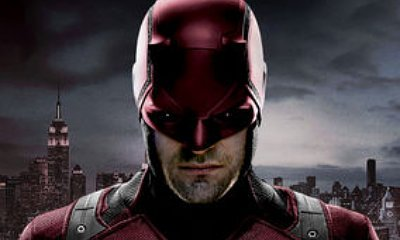 First Look at Charlie Cox in Daredevil's Costume Allegedly Unveiled