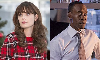 FOX Wants More 'New Girl', Showtime Renews 'House of Lies'