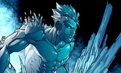 Iceman Outed as Gay in New 'X-Men' Comic