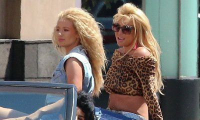 Iggy Azalea Teases Music Video for Britney Spears Duet: 'There's a Lot of Dancing'