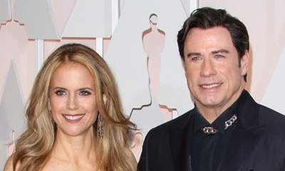 John Travolta and Kelly Preston Allegedly Shared the Same Sexual Partner