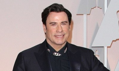 John Travolta Defends Scientology Against HBO Documentary 'Going Clear'
