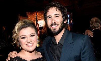 Josh Groban and Kelly Clarkson Do Beautiful Cover of 'All I Ask of You' From 'Phantom of the Opera'