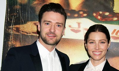 Justin Timberlake and Jessica Biel Welcome First Child, a Baby Boy