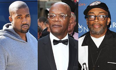 Kanye West and Samuel L. Jackson Eyed for Spike Lee's 'Chiraq'