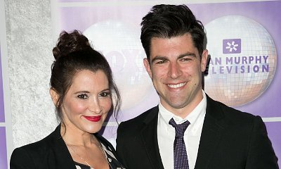 Max Greenfield and Wife Expecting Second Child