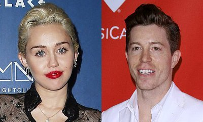 Miley Cyrus Is Not Dating Shaun White After Patrick Schwarzenegger Split