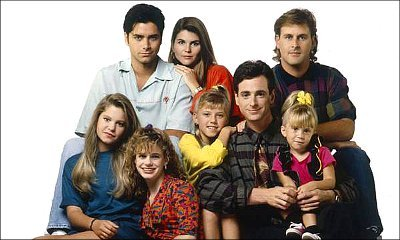 Netflix Nearing Deal to Bring Back 'Full House' for New 13-Episode Series
