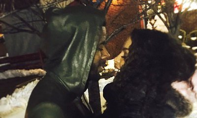 New Couple Alert: Jordin Sparks and Sage The Gemini