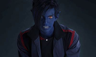 First Official Look at Nightcrawler in 'X-Men: Apocalypse'