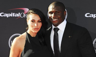 Reggie Bush and Lilit Avagyan Expecting a Baby Boy
