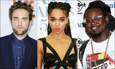 Robert Pattinson and FKA twigs Are Engaged, T-Pain Says