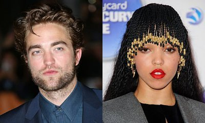 Robert Pattinson and FKA twigs Discussing Overall Idea for Nuptials