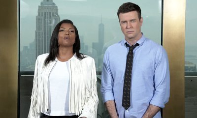 Taraji P. Henson Shows She's Like Her 'Empire' Character in 'SNL' Promo