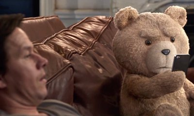 'Ted 2' Debuts Hilarious Red Band Trailer
