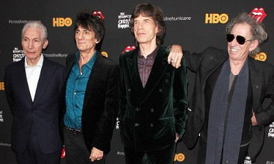 The Rolling Stones Announces 2015 North American Tour Dates