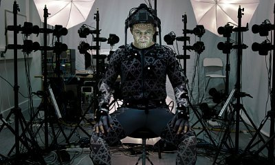 Andy Serkis' 'Star Wars: The Force Awakens' Role Revealed