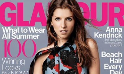 Anna Kendrick on Hollywood's Gender Inequality: 'What the F**k'