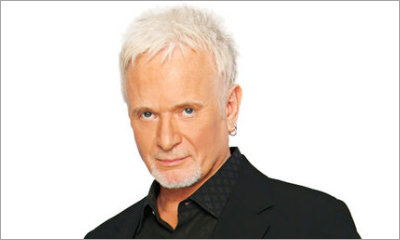 Anthony Geary to Leave 'General Hospital' After More Than 20 Years