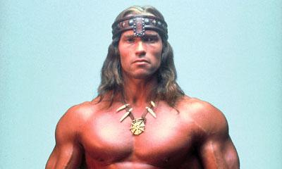 Arnold Schwarzenegger 'Really Excited' to Return for 'Conan the Barbarian' Sequel