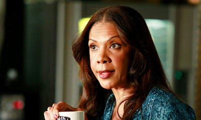 'Castle' Series Regular Penny Johnson Jerald Exits Ahead of Season 8