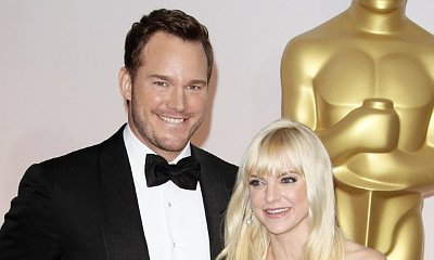 Chris Pratt Reveals Actors Used to Hit on His Wife in Front of Him