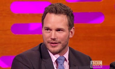 Chris Pratt Shows British Accent He Learned From 'Jersey Shore'-Like TV Show