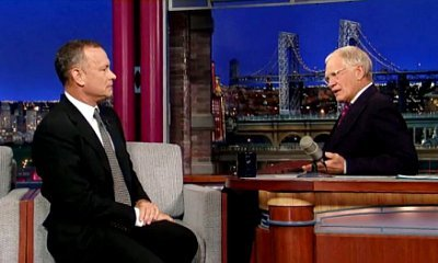 David Letterman's Final 'Late Show' Guests Revealed