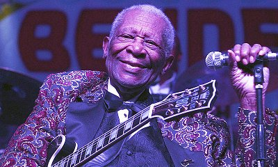Dozens of Celebs Pay Tribute to Late Blues Legend B.B. King
