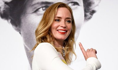 Emily Blunt Criticizes Cannes Over High Heels Rule for Women