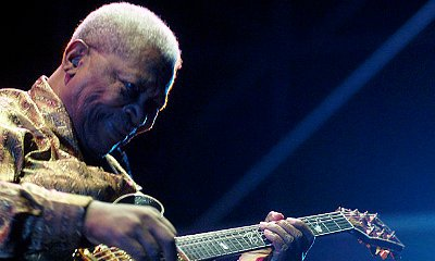 Funeral Arrangements for B.B. King Unveiled