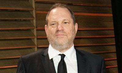 Harvey Weinstein Presents First Trailer of 'Hateful Eight' and 'Southpaw' at Cannes