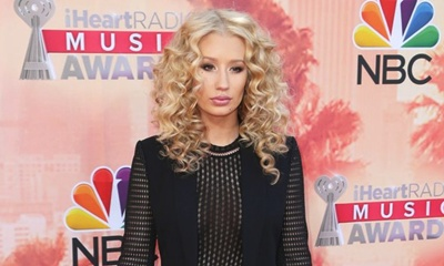 Iggy Azalea Responds to 'Pretty Girls' Leaking in Full