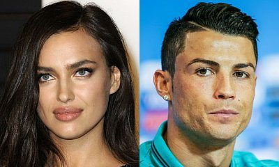 Report: Irina Shayk Dumps Cristiano Ronaldo for Cheating on Her