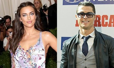 Irina Shayk Erasing Cristiano Ronaldo's Pics From Her Social Media Accounts