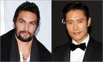 Jason Momoa and Lee Byung Hun to Star in 'The Magnificent Seven'