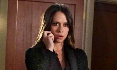 Jennifer Love Hewitt Not Returning to 'Criminal Minds' for Season 11
